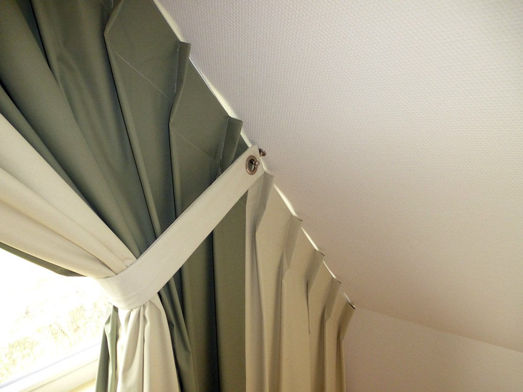 Verbazingwekkend Hamicon Gordijnen Atelier | Specials CS-66